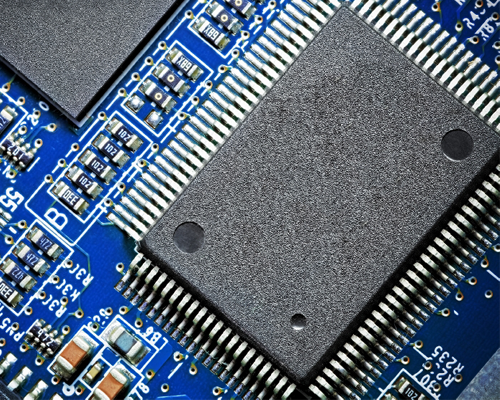 Surface Mount Technology | Spectrum Embedded Solution
